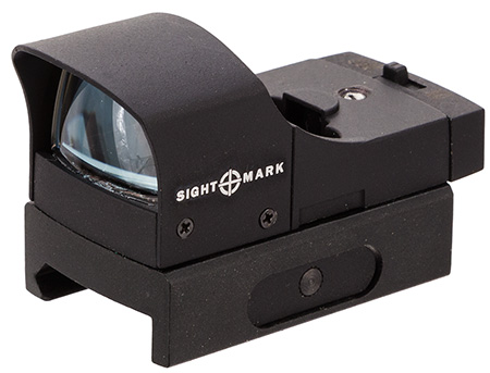 SIGHT SM14011  MINI SHT REFLX SGHT GRN