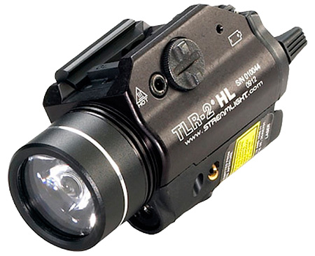 STL 69261  TLR2 HL WEAPONLIGHT/LASER