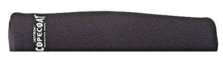 Sentry 10SC04BK Scopecoat Standard Scope Cover 8.5