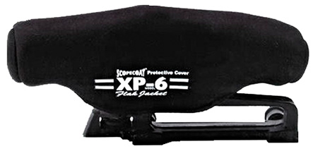 Sentry 11XP01BK Scopecoat XP-6 Scope Cover Small 8.5