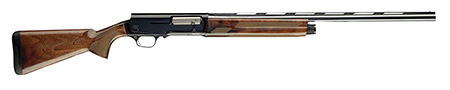 Browning 011-8002003 A5 Hunter SA 12ga 30″ 3.5″ 4+1 Walnut Stk Black Receiver