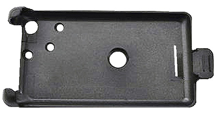 iScope LLC IS9950 Backplate Adapter Black
