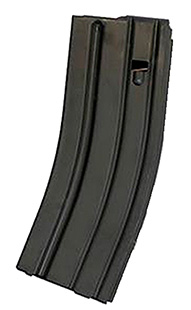 Beretta USA C80018P AR-15 Replacement Magazine 5.56mm 30rd Black Finish