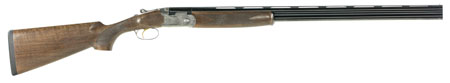 Beretta J6863K0 686 Silver PigeonOver/Under 20 Gauge 30″ 3″ Black Walnut Finish