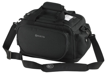 Beretta USA BS1201890999 Tactical Range Bag Polyester 13.5