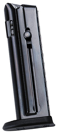 Walther 512602 P22 22 Long Rifle 10rd Black Finish