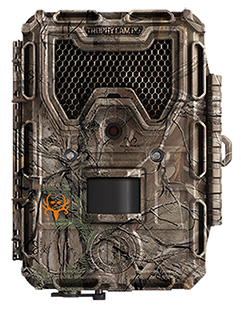 Bushnell 119677C Trophy Trail Camera 8 MP1280x720p Realtree Xtra