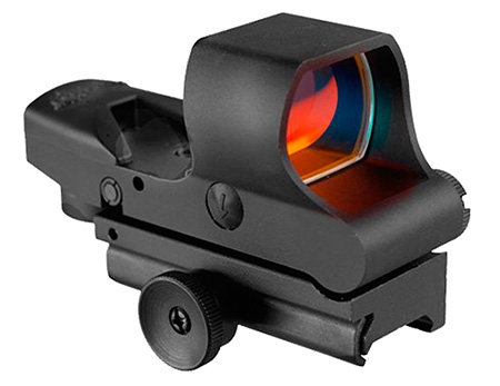 AIMS HGM2G    REFLEX SIGHT MULTI-GREEN