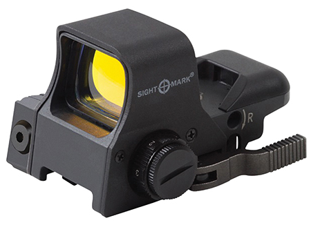 SIGHT SM14003  ULTRA DUAL SHOT W/LASER