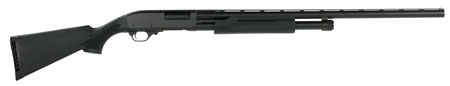 Interstate Arms PF28SB Hawk 981 Pump 12 ga 28
