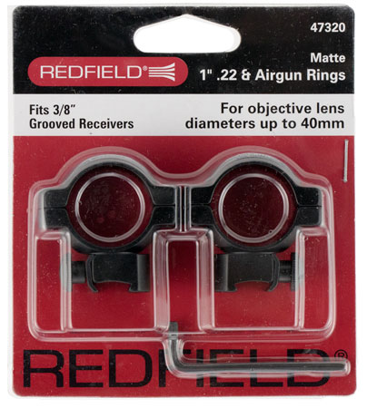 Redfield 47230 Rings Top Access 1