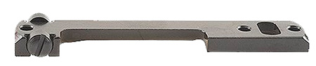 Redfield 47169 1-Piece Dovetail Base For Remington 700 SA/7 Black Finish