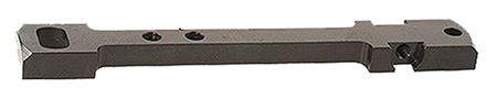 Redfield 47174 1-Piece Dovetail Base For Browning BAR Black Finish