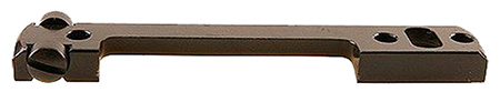 Redfield 47163 1-Piece Dovetail Base Remington  788 Long Action Black Finish