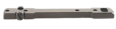 Redfield 47148 1-Piece Dovetail Base For Winchester 88, 100 Black Finish