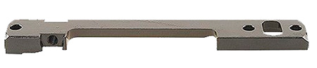 Redfield 47156 1-Piece Dovetail Base For Mauser 98 Black Finish