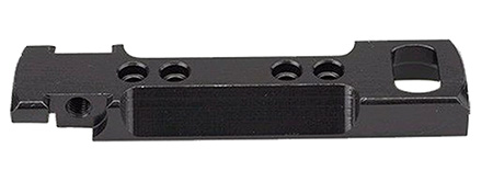 Redfield 47173 1-Piece Dovetail Base For T/C Encore Black Finish