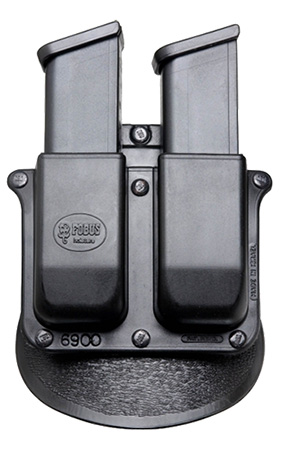 Fobus 6900PMP Double Magazine Paddle Pouch S&W M&P