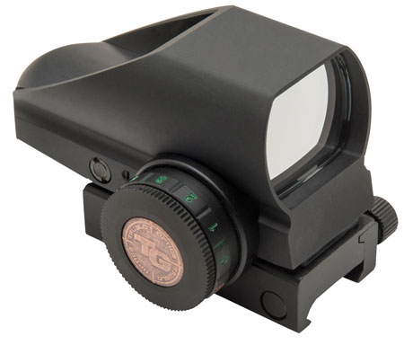 TRU TG8385BN  RED DOT OPEN DUAL     MT