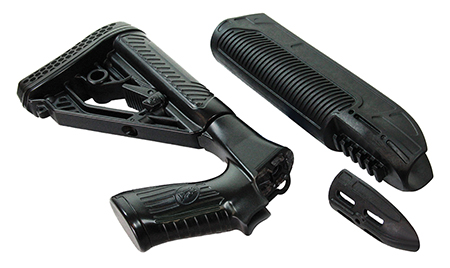 Adaptive Tactical 02000 Ex Performance Stocks Black