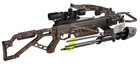 Excalibur 3330 Micro Crossbow Realtree Xtra
