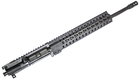 CMMG 30B129A Mk4 T 300 AAC Blackout/Whisper (7.62x35mm) 16