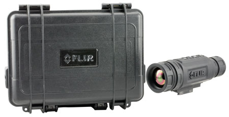 FLIR RS32 ThermoSight R-Series Thermal Scope  4-16x 60mm60Hz 5 degrees FOV