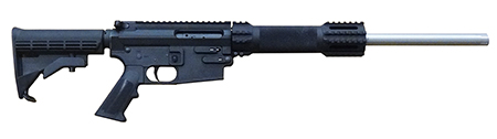 Olympic Arms MPR30815M MPR 308 Mid-Length Semi-Automatic 308 Winchester/7.62 NATO 18