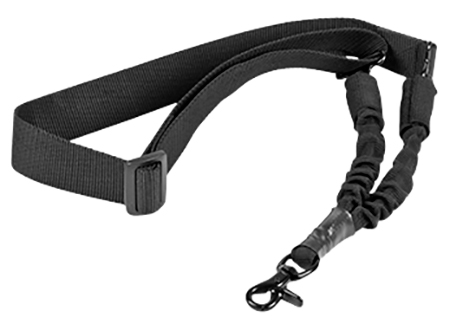 NCStar AARS1P Single Point Sling Quick Detach Swivel Black