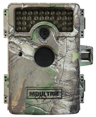 Moultrie MCG12635 M-1100i Photo Viewer 9/2/4 or 12 MP Realtree Xtra