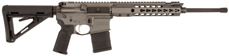 Barrett Firearms REC7 Gen 2 Flyweight Rifle 5.56mm 16in 30rd Grey 14958