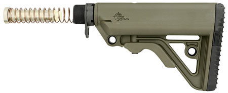 Rock River Arms AR0250NG Operator Rifle Polymer OD Green